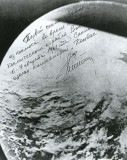 Gherman Titov /1935-2000/: The First Earth View from Outer Space, 1961