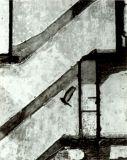 New York (Pigeon Landing), 1960