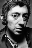 Serge Gainsbourg, 1970 © Jeanloup Sieff