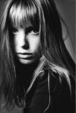 Jane Birkin © Jeanloup Sieff
