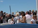 Crowded Ferry