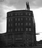Sears On Fordham Road