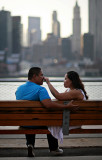 Love By The Pier