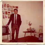 Dad, Circa 1970's