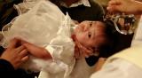 Zoe-Lu's Baptism