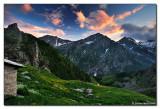Paesaggi del Piemonte