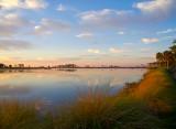 Picnic Pond