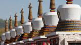 Kumbum Monastery, Xining 西寧塔爾寺
