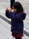 A respectable young photographer!