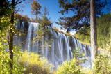 九寨溝Jiuzhaigou Valley