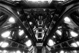 B/W Gothic Cathedrals Portfolio