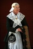Dutch Traditional (Regional) Costumes