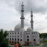 Essalam Mosque