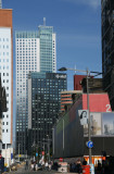 Rotterdam City sights