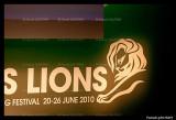 Lions 2010 Cannes
