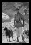 People of Wadi Arbean - Qurayat