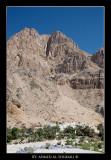 Wadi Arbean Village