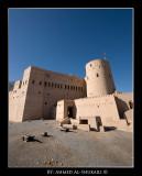 Rustaq Fort - Standing Still