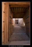 Rustaq Fort Main Gate
