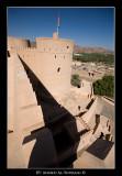 Rustaq Fort (top)