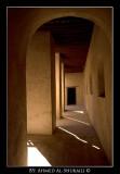 Rustaq Fort - Pillars of Light