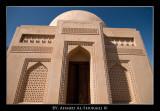 Imam Grave in Rustaq