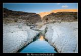 Wadi Bani Khalid pools