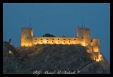 Al-Jalali Fort - Mutrah