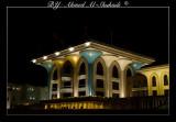 Al-Alam Palace - Mutrah