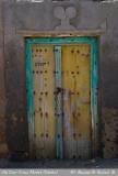 Old Door from Mirbat