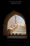 Nakhal Fort - Entrance