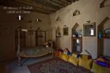 Nakhal Fort - Bed room