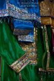 Traditional Omani dress (Dakhilya Style)