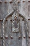 Old Door from Al-Haffa