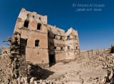 Mirbat old town