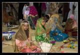 Omani Girls playing