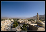 A view from nizwa