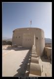 Nizwa Fort (Tower)