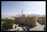 Mosque/Masjid - Nizwa