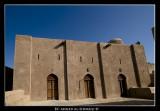 Mosque/Masjid - Nizwa (Shawadhna Mosque)