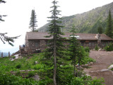 July 26, 2009 - Sperry Chalet to Sprague Creek Campground