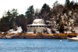 Cross Island tilt-shift