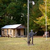 Mississippi John Hurt homestead