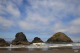 Seastacks, CrookPoint, Oregon