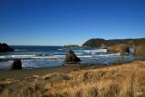 Meyers Creek Beach, Oregon