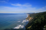 Gold Beach, OR frorm Cape Sebastian