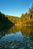 Smith River, Del Norte Co. CA