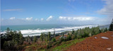 The Oregon Coastline from Thimbleberry