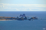 Mack Arch Rock from Cape Sebastian, OR