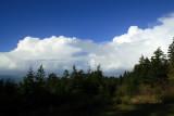 Convective Sunday Morning